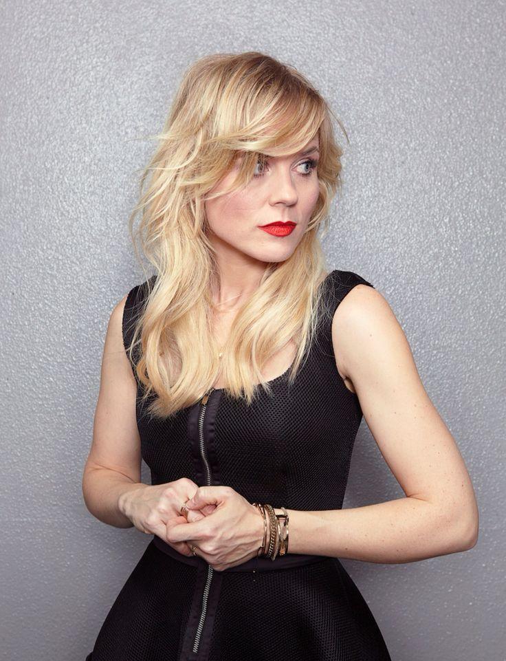 Ilse DeLange #dutch #singer #thecommonlinnets