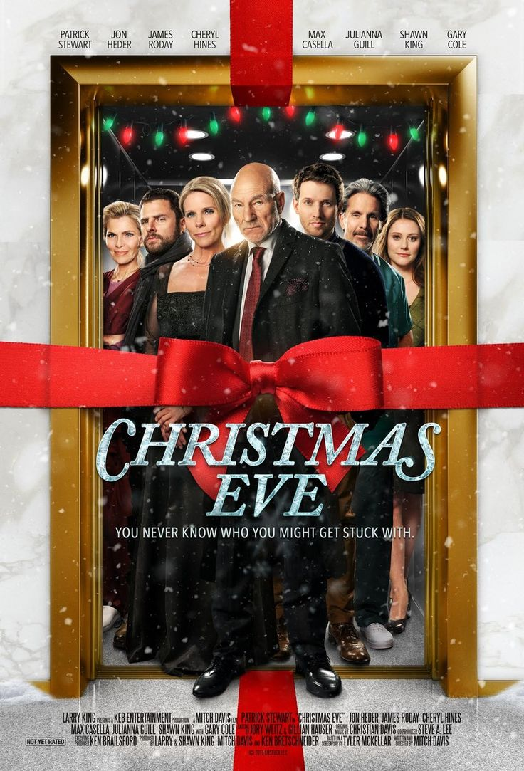When a power outage traps six different groups of New Yorkers inside elevators on Christmas Eve, they find laughter, romance, and a little holiday magic will get them through - and change their lives in unexpected ways