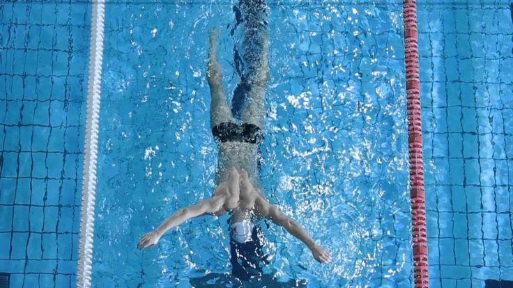 Как научится чувствовать воду | Школа плавания Евгения Коротышкина #3
