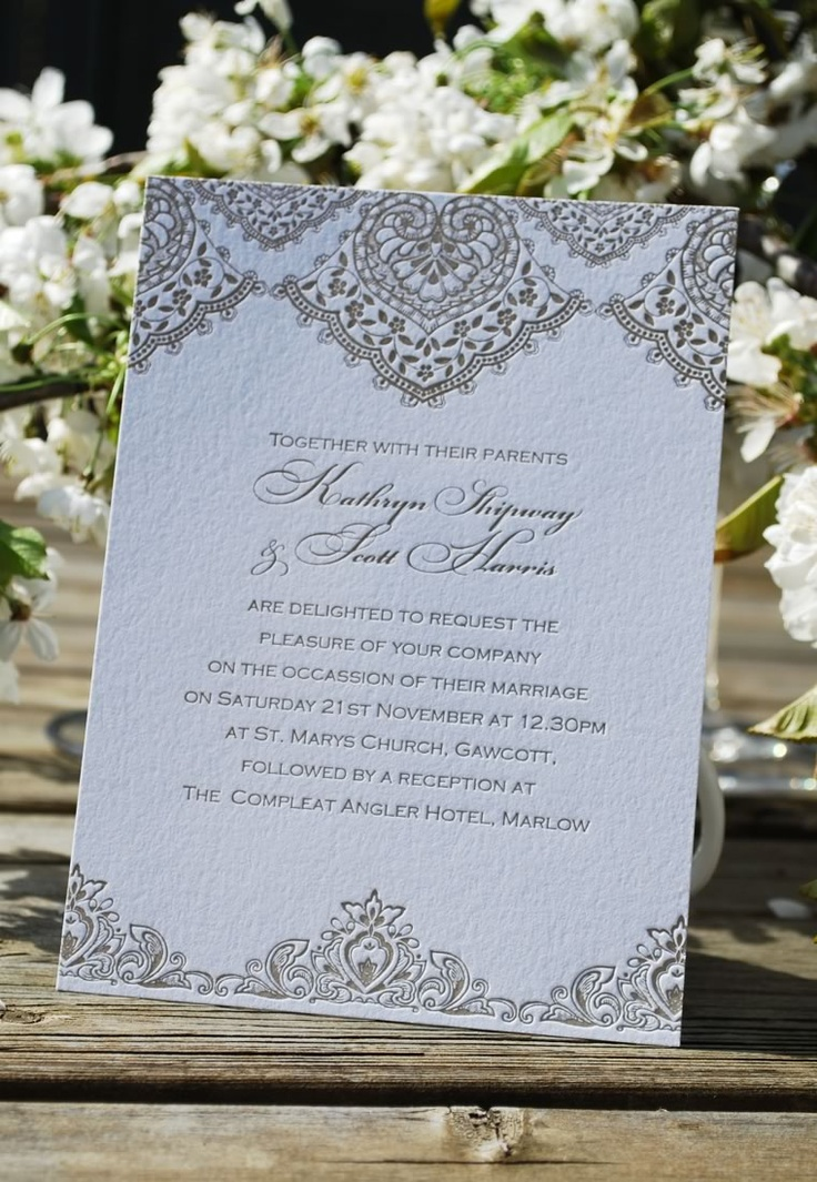 matter for wedding invitation in gujarati%0A Our gorgeous wedding invitations from the very talented Strawberrry Sorbet