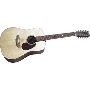 Martin D12GTM 12-string acoustic. I will own this one day.