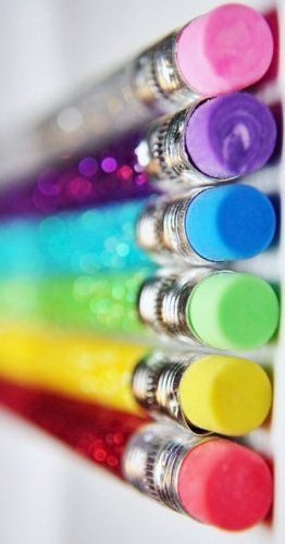 nice ~ It's a Colorful Life ~