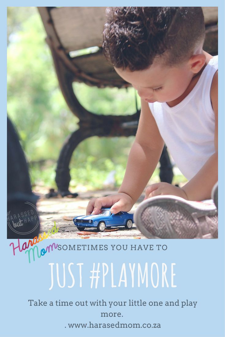 Sometimes we have to stop what we are doing and take some time out just to play with our chidren. #PlayMore #parenting #momblogger #happy #playtime