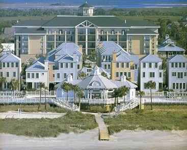 Wild Dunes Resort, Isle of Palms, SC #donnamorganengaged