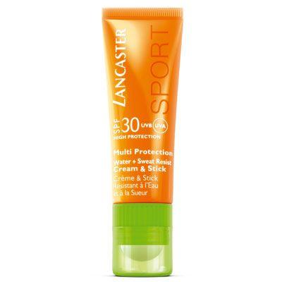 Lancaster Sun Sport Multi Zone Créme Plus Stick Spf30 20ml Cosmetiques Online