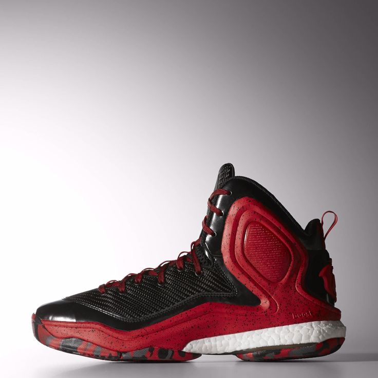 adidas - D Rose 5 Boost Shoes