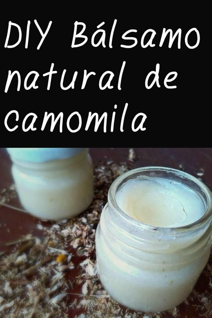 Aprenda a fazer um bálsamo de camomila 100% natural e super fácil. Essa receita pode ser usada como hidratante, relaxante ou para suavizar olheiras.
