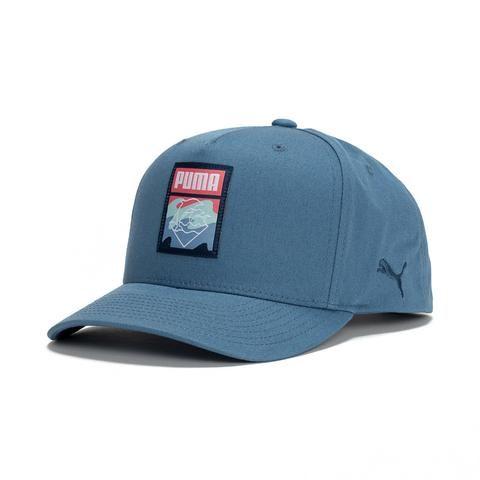 Pink Dolphin x PUMA® Ventura 5-Panel in Blue  e15ad290d548