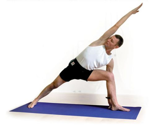 Men generally spend their time on health clubs or gyms to work out or perform weight training, either for improved fitness or health boost. But several are unaware that yoga can make a good replacement for weight training workouts. Indeed, men have this false misconception that yoga are only for women.