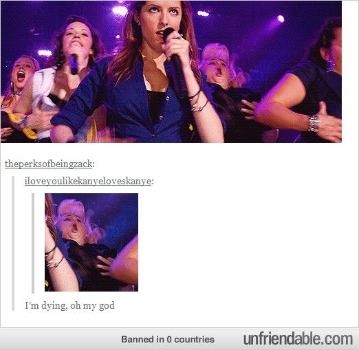 #funny fail pitchperfect fatamy