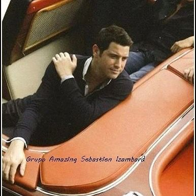 Ok who wants to drive this scrummy passenger about Thanks to Amazing Sébastien Izambard Fans for sharing to FB #sebsoloalbum #teamseb #sebdivo #sifcofficial #ildivofansforcharity #sebastien #izambard #sebastienizambard #ildivo #ildivoofficial #sebontour #singer #band #musician #music #concert #composer #producer #artist #french #handsome #france #instamusic #amazingmusic #amazingvoice #greatvoice #tenor #teamizambard