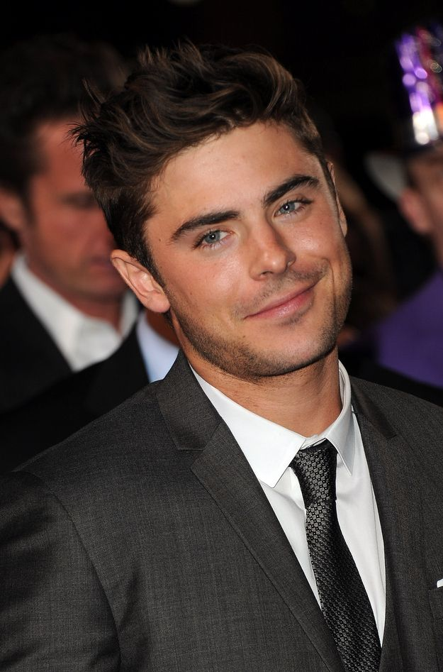 There is only ONE Zac Efron. And his name is Zac Efron. | Why Garrett Clayton Is Not Like Zac Efron