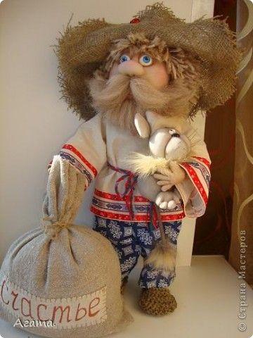 текстильная кукла дедушка-домовичек: 14 тыс изображений найдено в Яндекс.Картинках