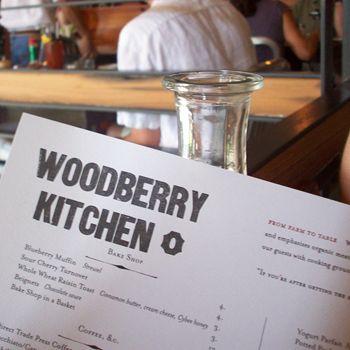 Woodberry Kitchen New Years