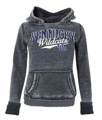 University of Kentucky Wildcats Vintage Hood