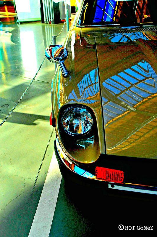 Datsun colour
