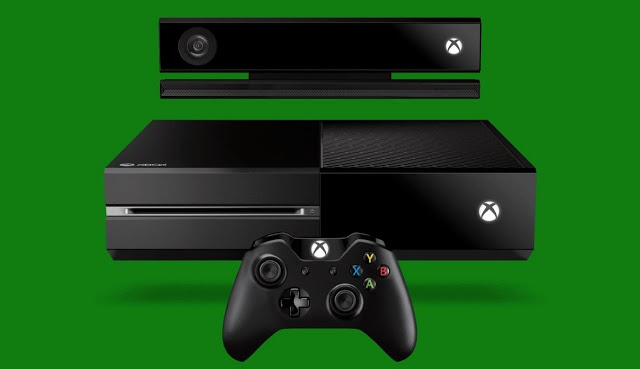 Tech. In Total.: Microsoft Xbox One - One Size that Fits All Your Entertainment http://t-in-t.tk/12DLwoX