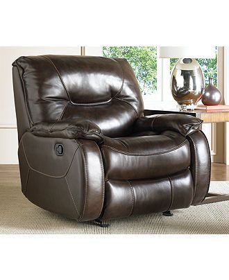 Davidu0027s new Dante Leather recliner - Shop for and Buy Leather recliner Online - Macyu0027s  sc 1 st  Pinterest : discount recliners melbourne - islam-shia.org