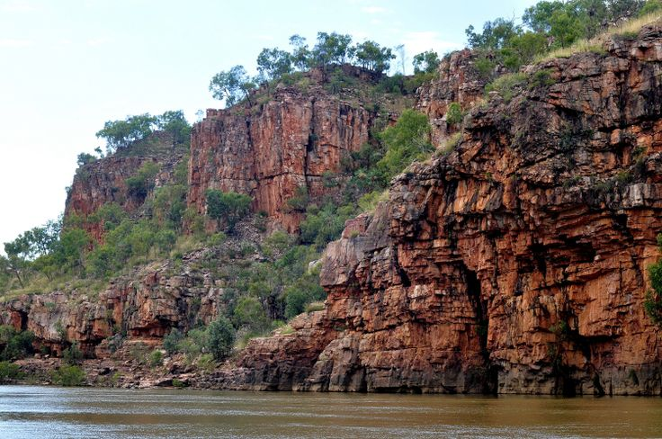 Sunday Studio Visit – Photography and the Katherine Gorge | Dawn Whitehand: Visual Artist #photography #katherinegorge #NT #northernterritory #australia #tourism