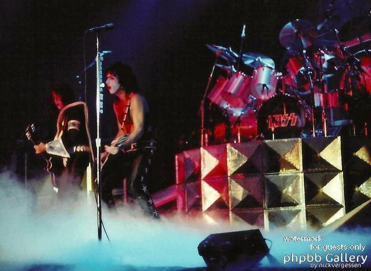 09.08.1980 Londýn, Anglicko KISS 001 [Alan Perry]