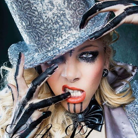 160 best images about in this moment maria brink on - Maria brink pics ...