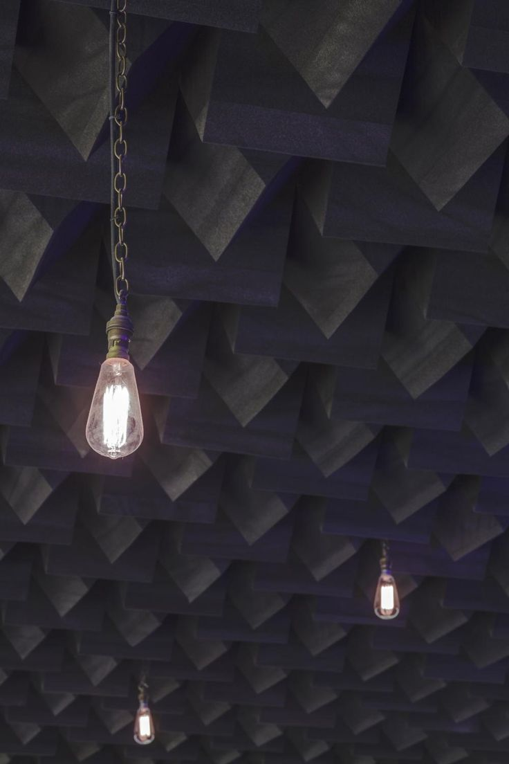 Best 25 acoustic ceiling panels ideas on pinterest acoustic acoustic ceiling treatment for jump studios dailygadgetfo Image collections