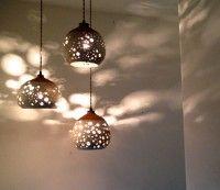 124 Best Lampen Images On Pinterest