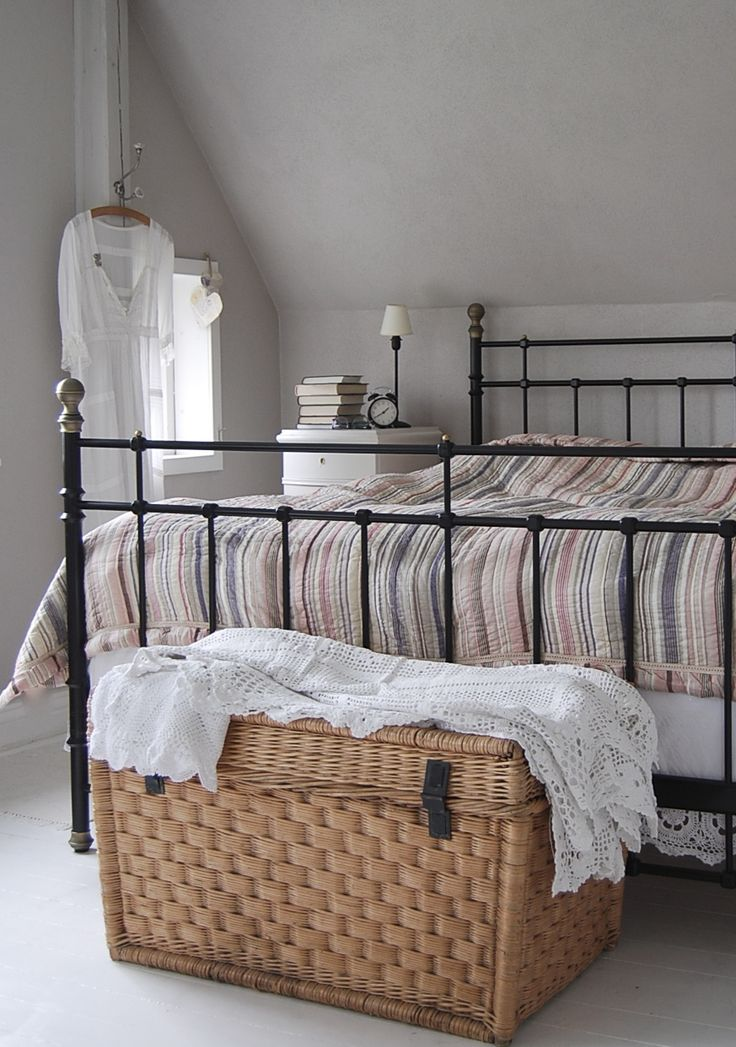 Die besten 25+ Metallbett ikea Ideen auf Pinterest Leirvik bett - wohnideen schlafzimmermbel ikea