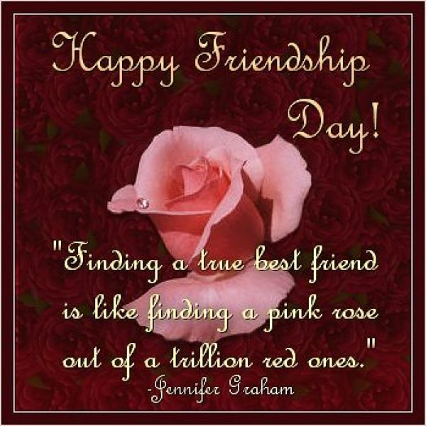 Happy Friendship Day Images Quotes  Happy Birthday Cards Images Quotes Sms And Sayings