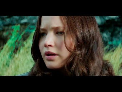 "The Hunger Games: Mockingjay - Part 1 ""The Hanging Tree"" Scene [HD]"