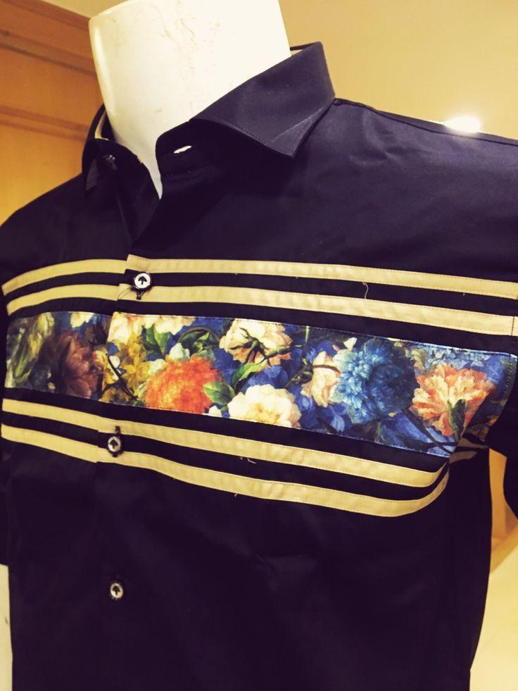 Fete clubwear shirt