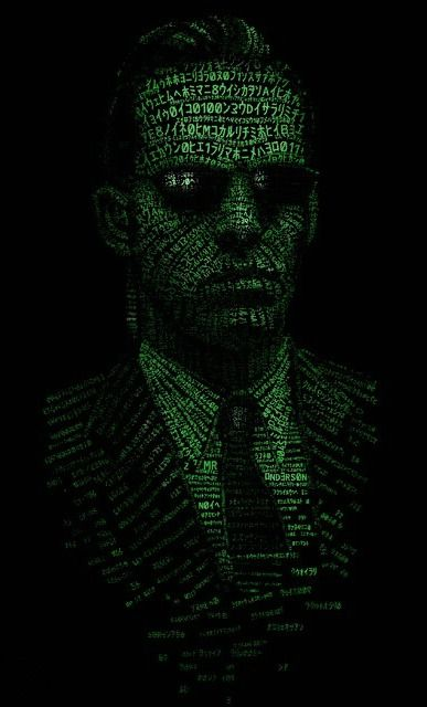 Agent Smith / Matrix
