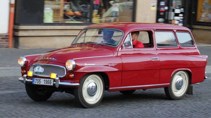 Škoda Octavia Kombi - Skoda - Škoda Auto