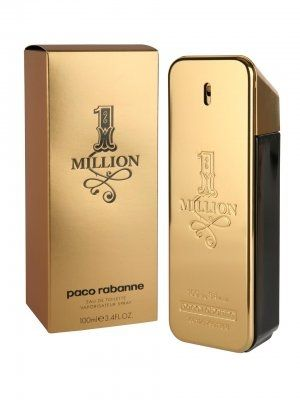 1 Million,I liked it over Lady  Million !, 2009 Fresh & Sensual.. the notes are: sexy blood orange, grapefruit, cinnamon, mint, rose, spices, light leather, white wood, patchouli and amber.