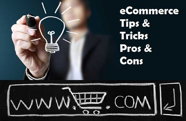 5 Tips To Creating A More Usable E-Commerce Site  1. Call To Action & Sign-up Buttons 2. Buying Without the Need to Register 3. Search Function 4. Breadcrumb Navigation 5. Shopping Cart www.eBuyersReviewed.com