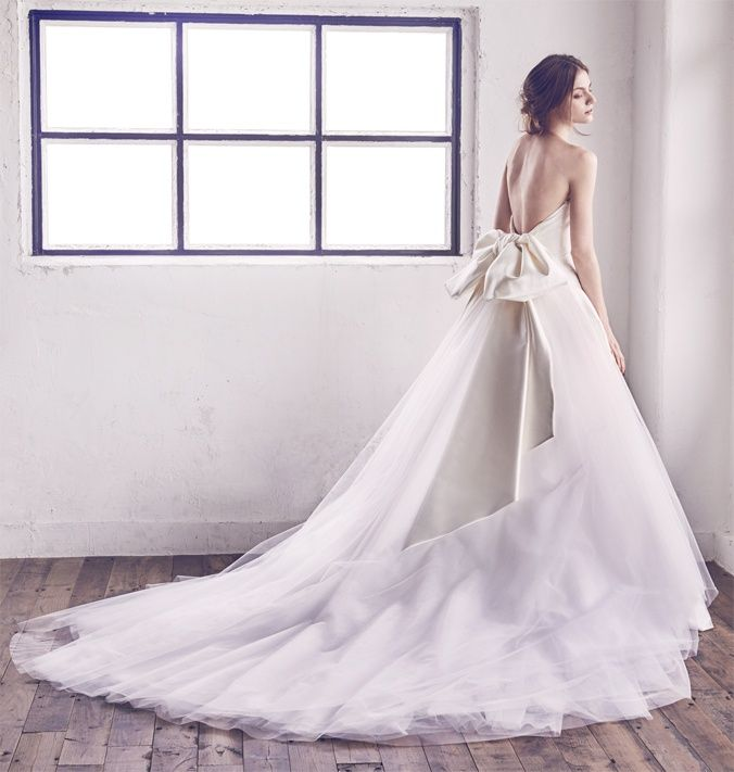 Hatsuko Endo Weddings(ハツコ エンドウ ウェディングス)/№2702 ANTONIO RIVA(アントニオ・リーヴァ)