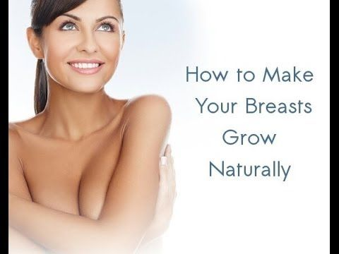 Breast enhancement without surgery