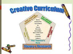 Creative Curriculum Gold - Bing Images