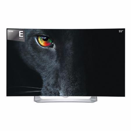 television lg 55eg910v