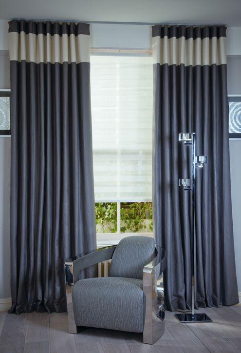 17 Images About Build Ikea Panel Curtain On Pinterest: 17 Best Pelmets Images On Pinterest