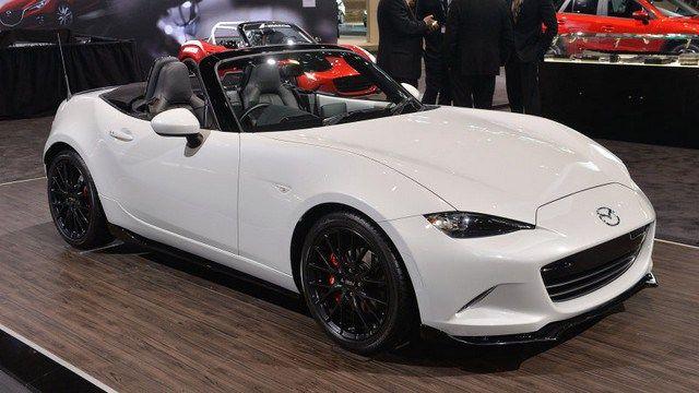 2018 Mazda Miata Engine and Design | 2018 Auto Review Guide