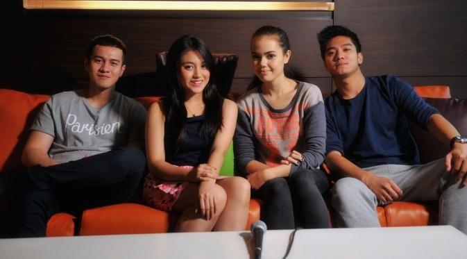 Sinopsis Film Indonesia Terbaru Sunshine Becomes You