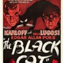 The Black Cat is a 1934 horror film that became Universal Pictures' biggest box office hit of the year. The picture was the first of eight movies (six of which were produced by Universal) to pair actors Béla Lugosi and Boris Karloff. Edgar G. Ulmer directed the film, which was also notable for being one of the first movies with an almost continuous music score. Lugosi also appears in a 1941 film with the same title.