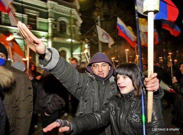 Мы русские ненавидим другие нации ВИДЕО