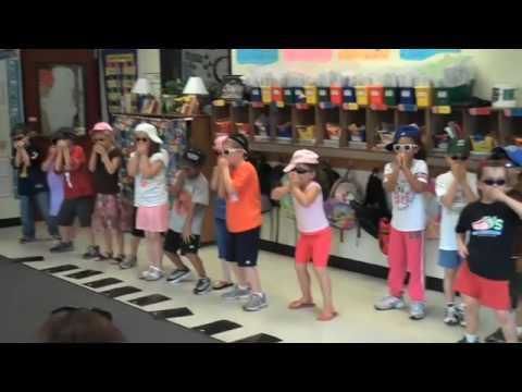 Kindergarten Kid Rap - YouTube. This may be the cutest thing I have heard...I'd totally do this if I teach Kindergarten