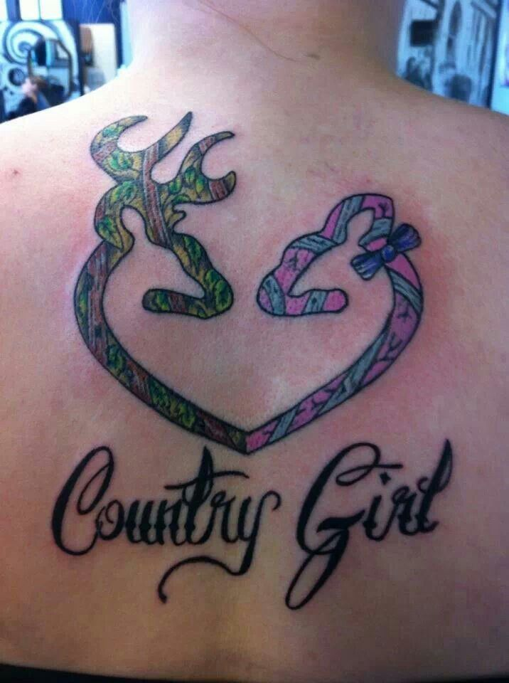 Best 25+ Country girl tattoos ideas on Pinterest