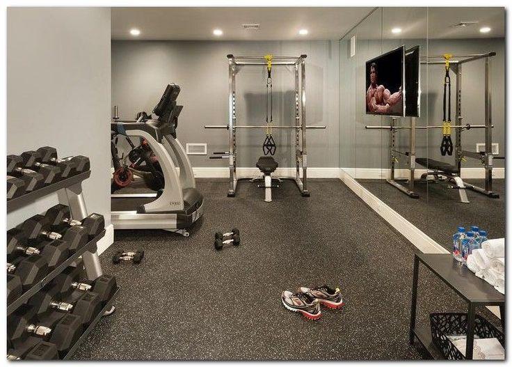 Die besten 25+ Fitnesstudio Spiegel Ideen auf Pinterest Heim - fitnessstudio zuhause einrichten