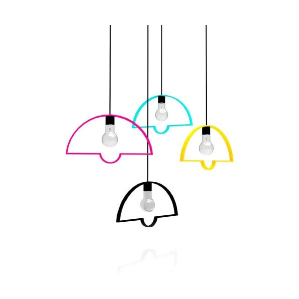Lamps designed by Tabanda. #Poland #design #lamp