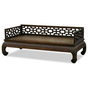 Asian Daybeds by China Furniture and Arts