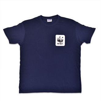 Μπλούζα Panda|wwf.gr